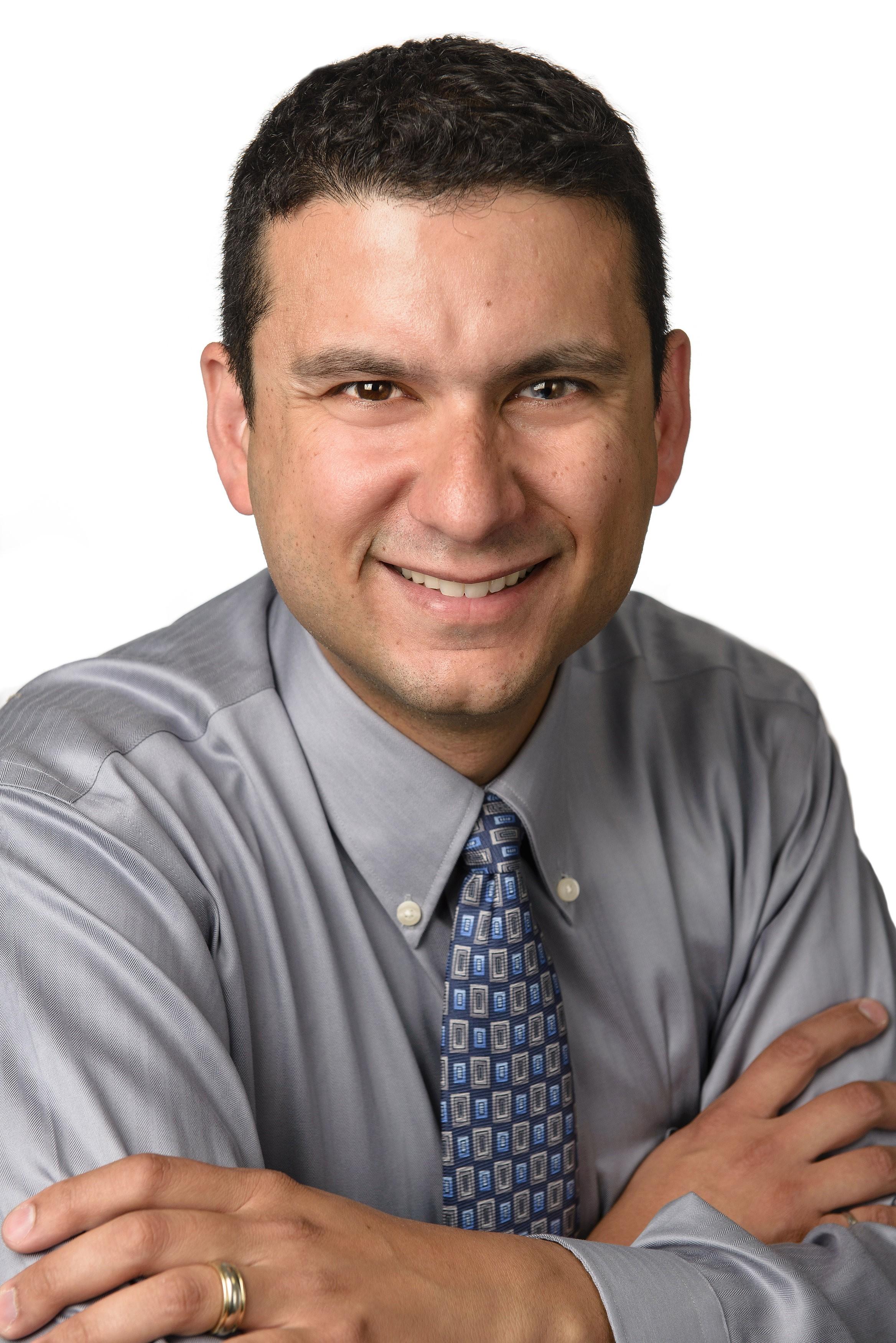 Cesar Abeid